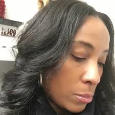 relaxed curly natural texture hair weave extension extensions plus 47 photos 85 reviews hair extensions 20415
