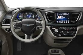 2017 minivan new 2017 chrysler pacifica hybrid price photos reviews safety
