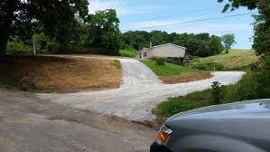 How Many Cubic Yards Are In A Ton Of Gravel How Much Does A Gravel Driveway Cost Angie U0027s List