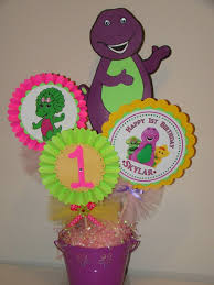 Barney Party Decorations Best 25 Barney Birthday Ideas On Pinterest Barney Birthday