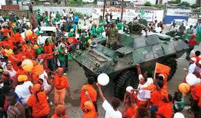 Barnes And Noble Jamaica Queens Inside Jamaica U0027s Military Ny Daily News