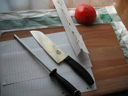 honing kitchen knives victorinox 7 8013 sharpening honing steel part 2 youtube