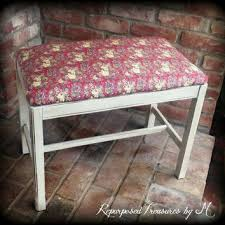 shop rustic wood bench on wanelo