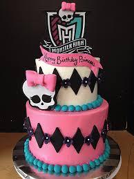 high cake ideas high cake ideas high monsters and high