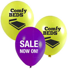 Butterfly Balloons Promotional Balloons From Butterfly Balloons London