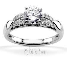 engagement ring design contemporary designer diamond engagement ring 0 22ct tw