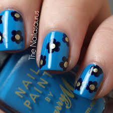 Nail Art Designs To Do At Home 17 Simple Nail Designs Even A Nail Newbie Can Do More Com