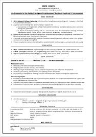 B Tech Fresher Resume Profile Title For Fresher Resume Resume Ideas