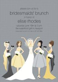 bridal luncheon invitation wording bridesmaid luncheon invitation wording lipstick shades bridal