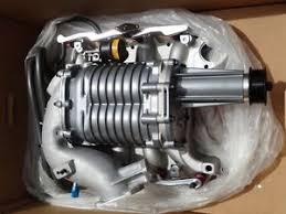 2000 ford mustang supercharger 1999 2004 saleen s281 supercharger kit ford mustang 4 6l 2v heat