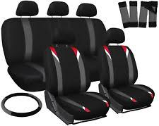 car seat covers for honda accord seat covers for honda accord ebay