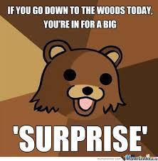 Teddy Bear Meme - teddy bear s picnic by genreslur meme center