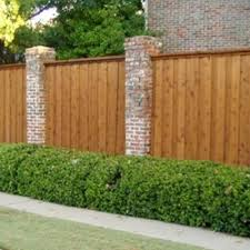 affordable deck privacy fence company installation