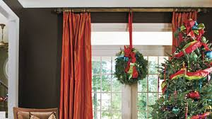 southern home decorating ideas christmas and holiday home decorating ideas southern living