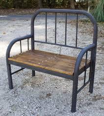 Antique Metal Bed Frame Best 25 Antique Iron Beds Ideas On Pinterest Antique Iron