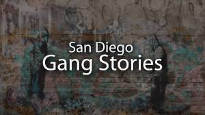 Compton Gang Map San Diego Gang Stories Retrospective Kpbs