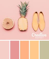 15 downloadable pastel color palettes for summer creative market