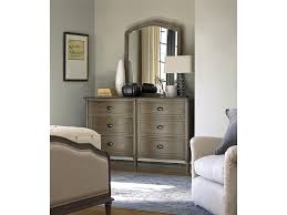Bedroom Furniture Dresser Universal Furniture Curated Drawer Dresser