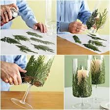 Easy Do It Yourself Home Decor 25 Unique Winter Home Decor Ideas On Pinterest Candle