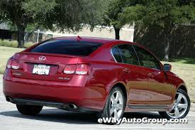 lexus sedan 2007 2007 lexus gs 350 carrollton tx eway auto group carrollton