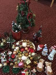 bundle items small tree decorations etc in belfast