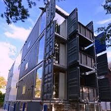 Shipping Container Apartments D C S Shipping Container Apartments Are Finished Here S
