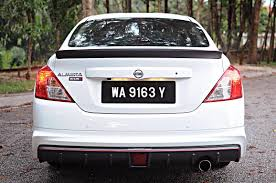 nissan almera vs vios nissan almera w nismo performance package u2013 drive safe and fast