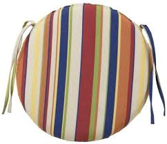 18 Inch Round Outdoor Chair Cushions Best 25 Round Chair Cushions Ideas On Pinterest Woven Chair