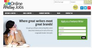jobs for freelance journalists directory of open journals 101 places to find freelance writing jobs