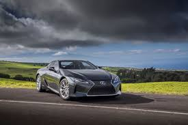 lexus hatchback 2018 2018 lexus lc 500h automotive stltoday com