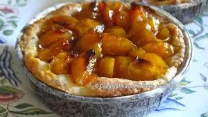 cuisiner les mirabelles tartes sablées aux mirabelles ou aux prunes recette par cuisine