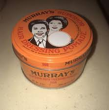 Pomade As murray s pomade