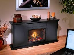 decorative fake cardboard fireplace u2014 home fireplaces firepits