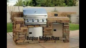 outdoor kitchen plans outdoor kitchen pictures youtube