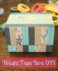 washi crafty lifestyle