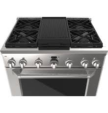 Cooktop With Griddle And Grill Zxgrill Monogram Pro Range Rangetop Grill Accessory Ge Parts