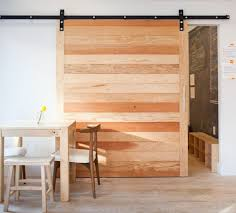 dining room with wooden sliding door adjusting a sliding door in