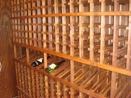 how to build a wine rack in a cabinet pdf diy plans wine rack cellar build platform bed tierra este 80478