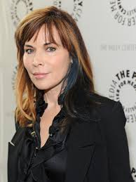 lauren koslow hairstyles through the years an evening with days of our lives at the paley center hottest