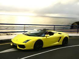 yellow lamborghini gallardo photo lamborghini gallardo lp560 4 spyder yellow car