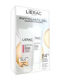 lierac gel lierac phytolastil stretch prevention gel 2 x 200ml low
