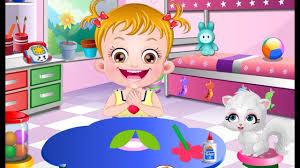 Baby Hazel Room Games - baby hazel game movie baby hazel craft time dora the explorer