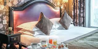 hotel royal saint germain official site hotel paris rive
