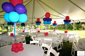 balloon onederland party b lee events