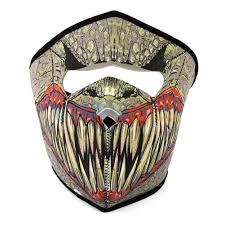 Compare Prices On Cool Halloween Masks Online Shopping Buy Low