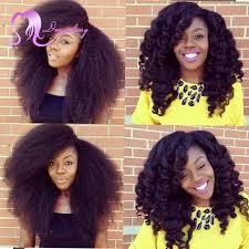 crochet marley braids hairstyles afro twist braid kanekalon synthetic afro kinky marley braid hair