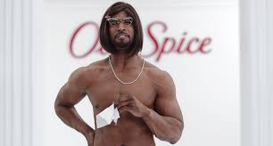 Old Spice Meme - old spice aims for viral return with series of awfully amazing