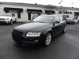 audi a6 kijiji 2010 2010 audi a6 buy or sell used and salvaged cars