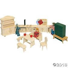 dollhouse kitchen furniture dollhouse kitchen furniture set