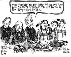 what really happened at the 1st thanksgiving thanksgiving